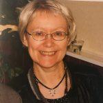 Næstformand i Dansk Glaukom Forening, Linda Leifing Nielsen